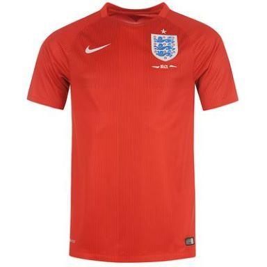 Nike England Away Stadium Shirt 2014 Insignia Edition - Sports Direct, Level 1.