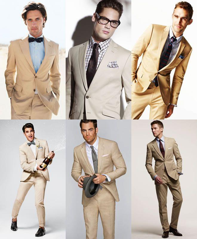 Men\'S Summer Suits For Weddings - Go Suits