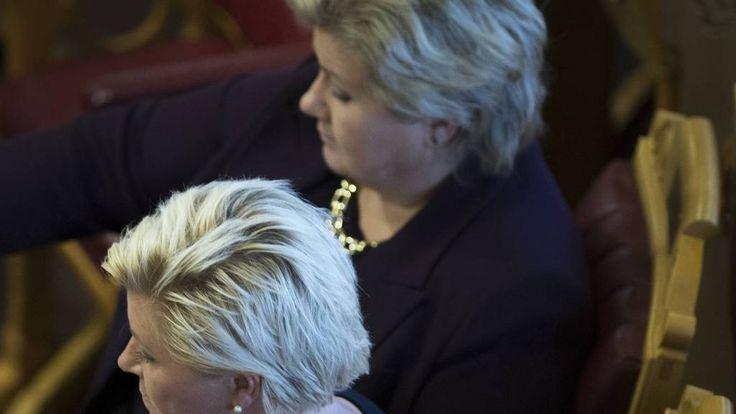 Norge står uten nasjonalt lederskap i klimaspørsmålet, ikke minst på regjeringsnivå. Fraværet av lederskap i regjeringen Solberg er alarmerende.