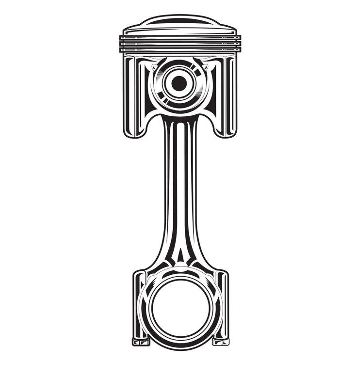 Stylized Vector Art - Technical Illustrator - Technical Illustration, Vector Illustration, Instructional Illustrations