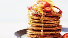 Ξεκίνησε την ημέρα σου με το πιο απολαυστικό πρωινό της... Σαρακοστής.