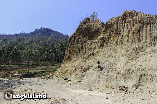 JustFun,Play,andKidd: Danau Blingoh Jepara Dapat Keringnya Dapat Hotnya