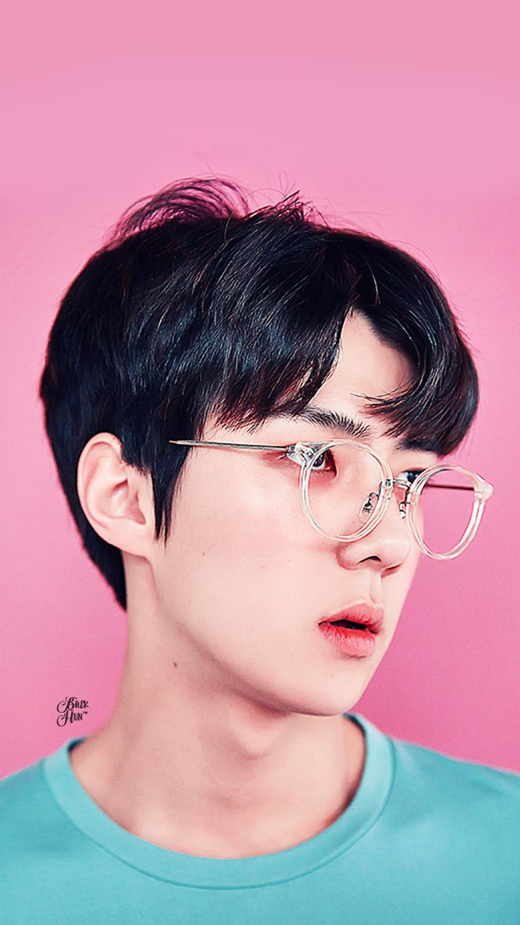 Sehun Lucky one
