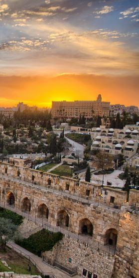 Travel to Jerusalem with Swiss Halley! https://swisshalley.com/en/travel/show-offer/MjgxMQ==