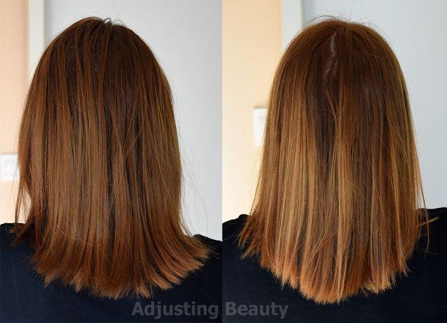 Colorista Ombre Results