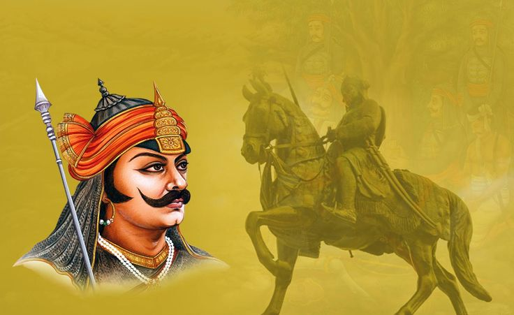 15 Interesting Facts About Maharana Pratap We All Should Know