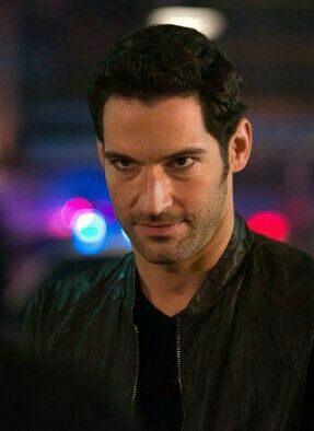 Tom Ellis - Lucifer Morningstar on Lucifer. Sin is just SO much fun!