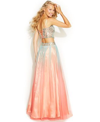 Fine Blondie Prom Dresses Illustration - Dress Ideas For Prom ...