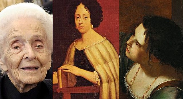 Six inspiring Italian women who changed the world