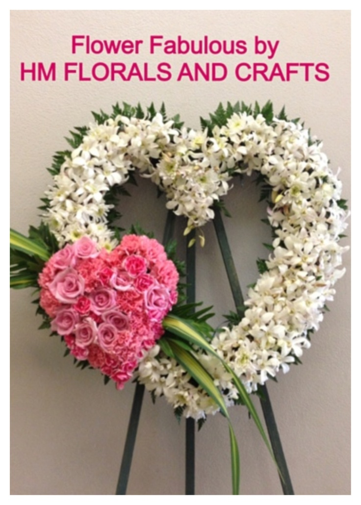 Grateful Hearts Wreath