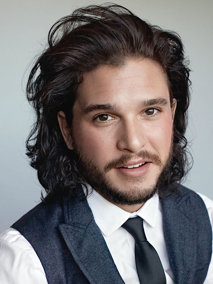 Kit Harington for GQ Magazine 2015