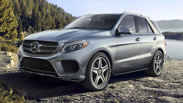 2018 Mercedes Benz GLE Colors, Release Date, Redesign, Price – The old GLE was a brutish, upright SUV that was based on the M-Class that preceded it – the new 2018 Mercedes Benz GLE uses a totally new platform so is extensively changed under the skin. Its body looks squatter than the old c...