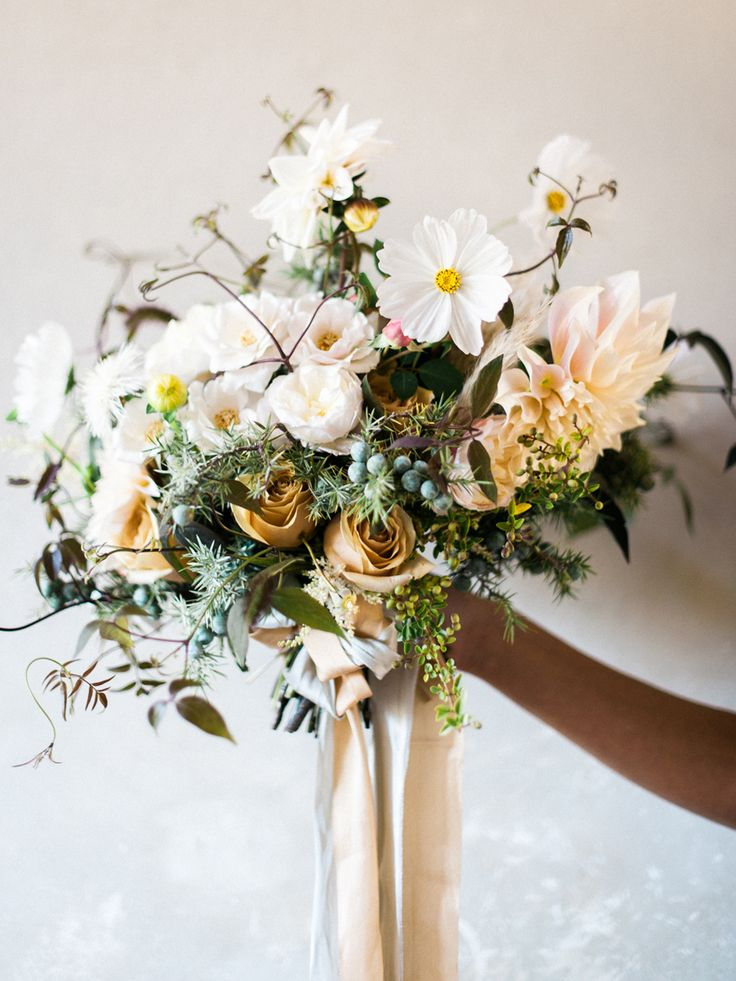 Image by Marion Heurteboust Photography - Voewood Wedding Inspiration Shoot Styled by Knot & Pop Halfpenny London Dresses Images by Marion Heurteboust Photography