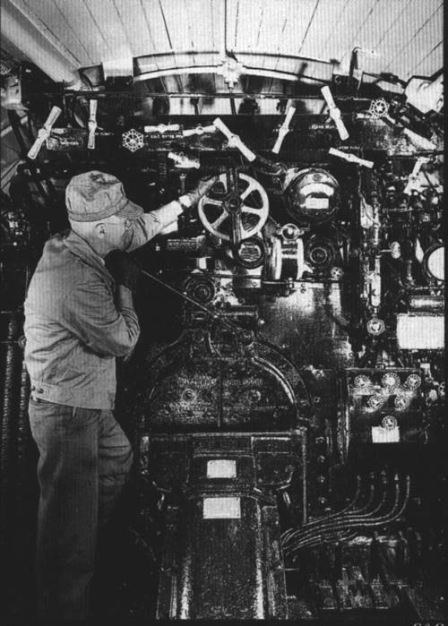 C&O Locomotive of the Future.