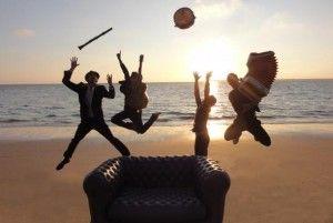 Yordan : Nouvel article sur lactuzik.com | GENTLEMEN talents