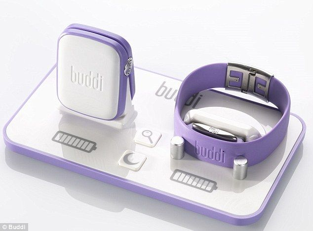 Not strictly a sleep product, but the Buddi system is  a personal emergency response system. For a lot of people I see, they feel their poor sleep is contributed to by concern about elderly relatives or people with special needs they are caring for. The Buddi system allows GPS tracking as well as monitoring and is much easier to wear than older systems.