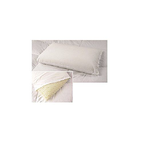 Premium Natural Latex Foam Pillow Standard *** For more information, visit image link.