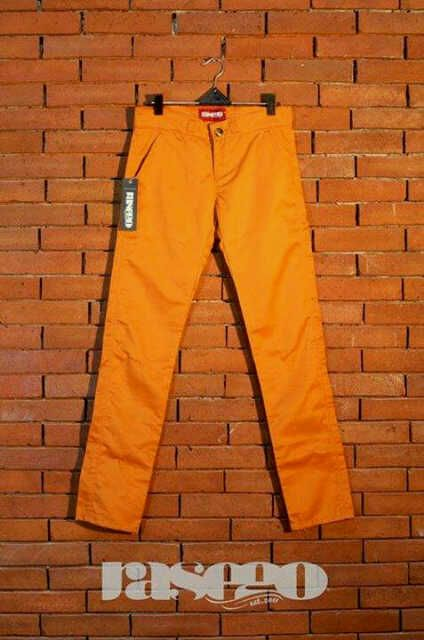 curcuma chino pants for women! pretty summer trouser just for you gals!