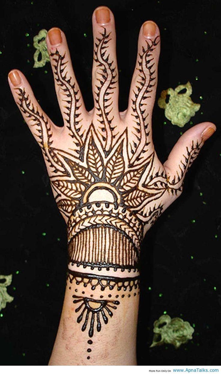 86 Stunning Henna Tattoos - BuzzFeed Mobile