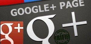 Plusieurs réseaux sociaux permettent la création de pages professionnelles. Google+, connaît de nouveaux problèmes liés aux validations de comptes. #google+ #reseauxsociaux