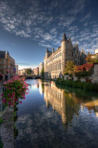 Belgium, Gand/Ghent