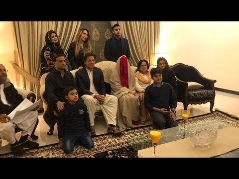 Reham Khan on threats, the new Mrs Khan and a tired Imran 2018