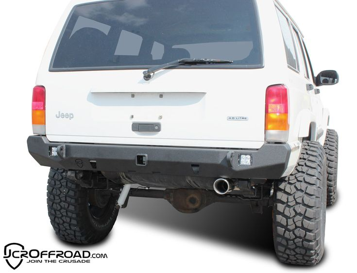 Jeep Cherokee Xj Bumpers >> 1000+ images about Jeep Cherokee XJ Rear Bumpers on ...