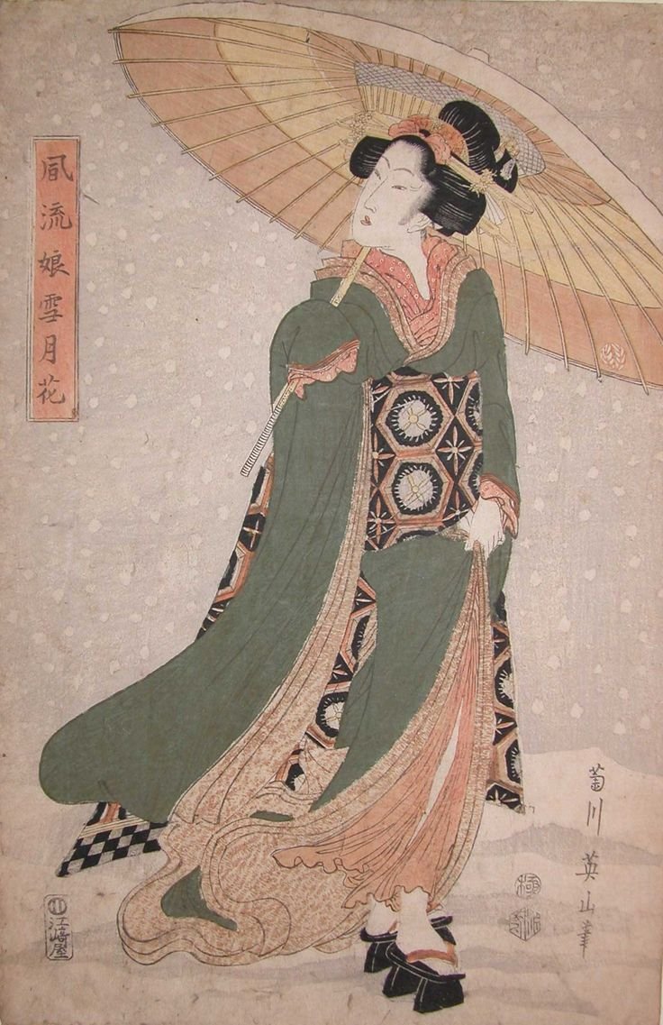 110 best japanese paintings images on pinterest japanese