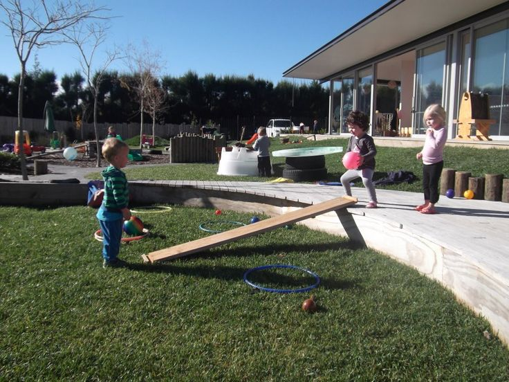 265 Best Wood Stone Natural Materials Playgrounds Images