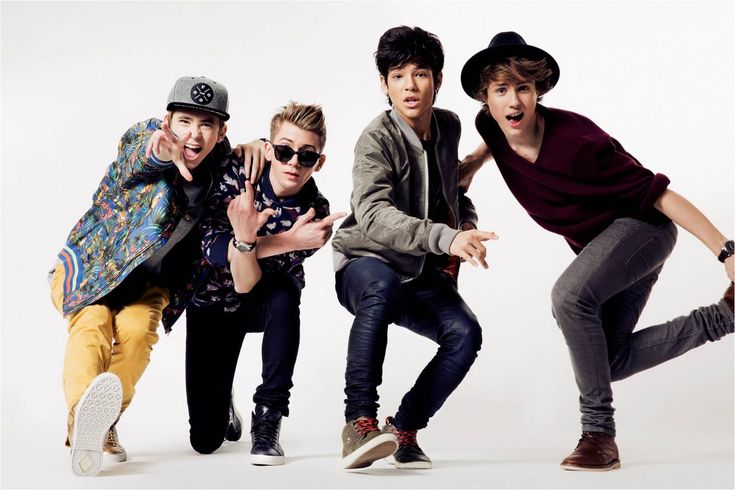 The pop group, The Fooo Conspiracy, shares the artists they would put on their dream tour lineup!