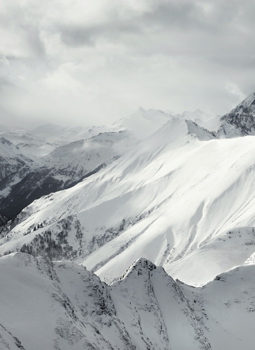 : Planets, Mountain, Ako Major, Winter Photography, Snow, White, Places, Natural, Alps