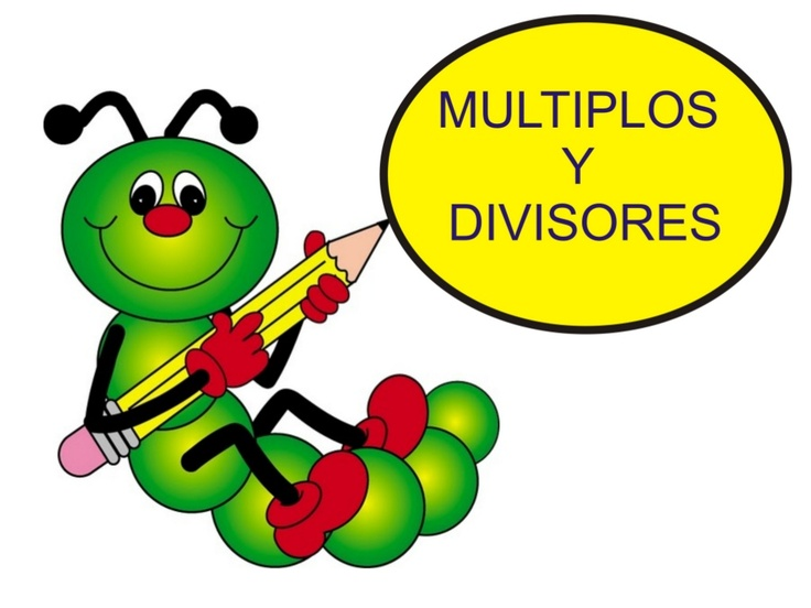 t4-multiplosydivisores by blancasexto via Slideshare