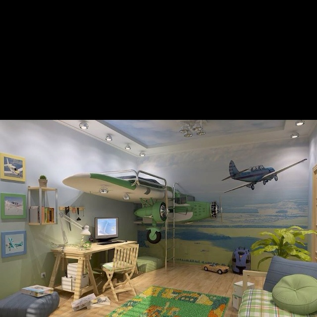 17 best images about airplane room for braxton on for Airplane bedroom ideas