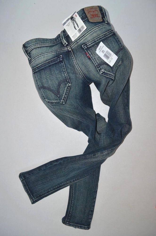 Herren Jeans Denim Skinny Jeans Straight-Cut-jeans Slim-Fit  W28-WW38 NEU