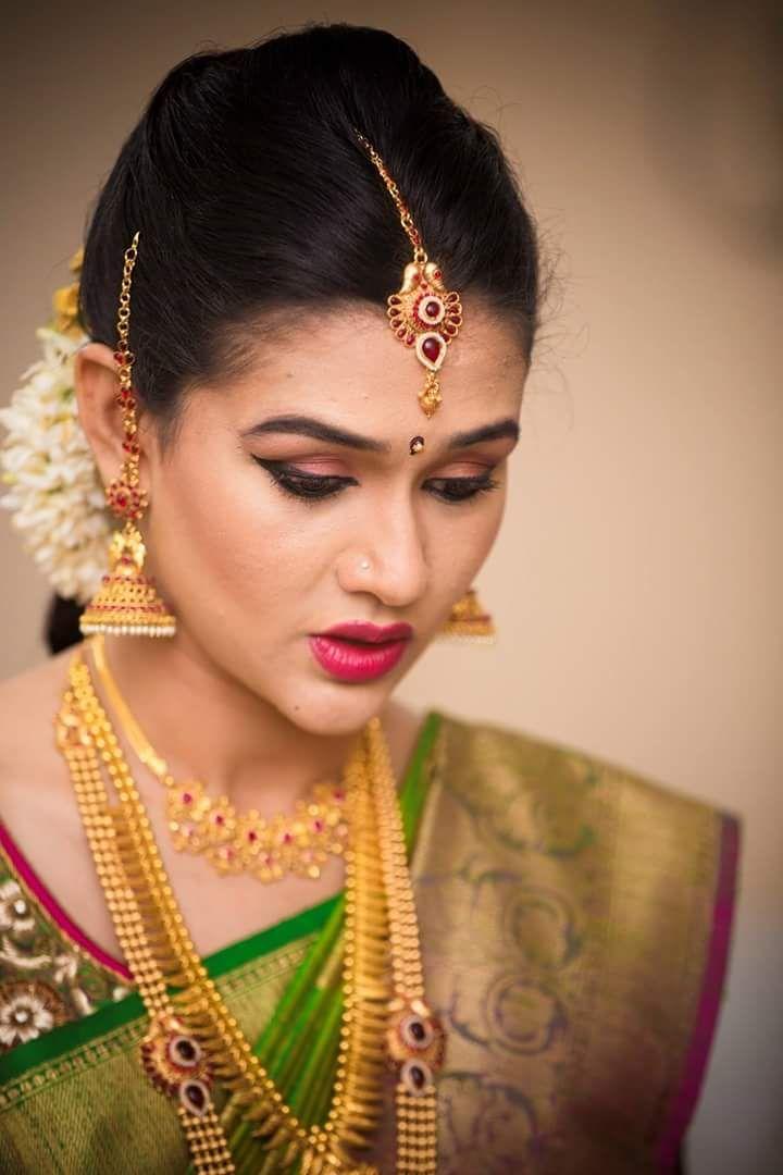 15 Best Bridal Make-up artist in Chennai I Bridal Makeover #Ezwed #SouthIndianBride #SouthIndianWedding #WeddingMakeUp #IndianBride