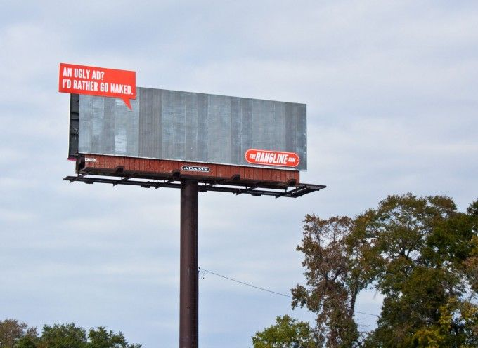 100+ Best Billboards