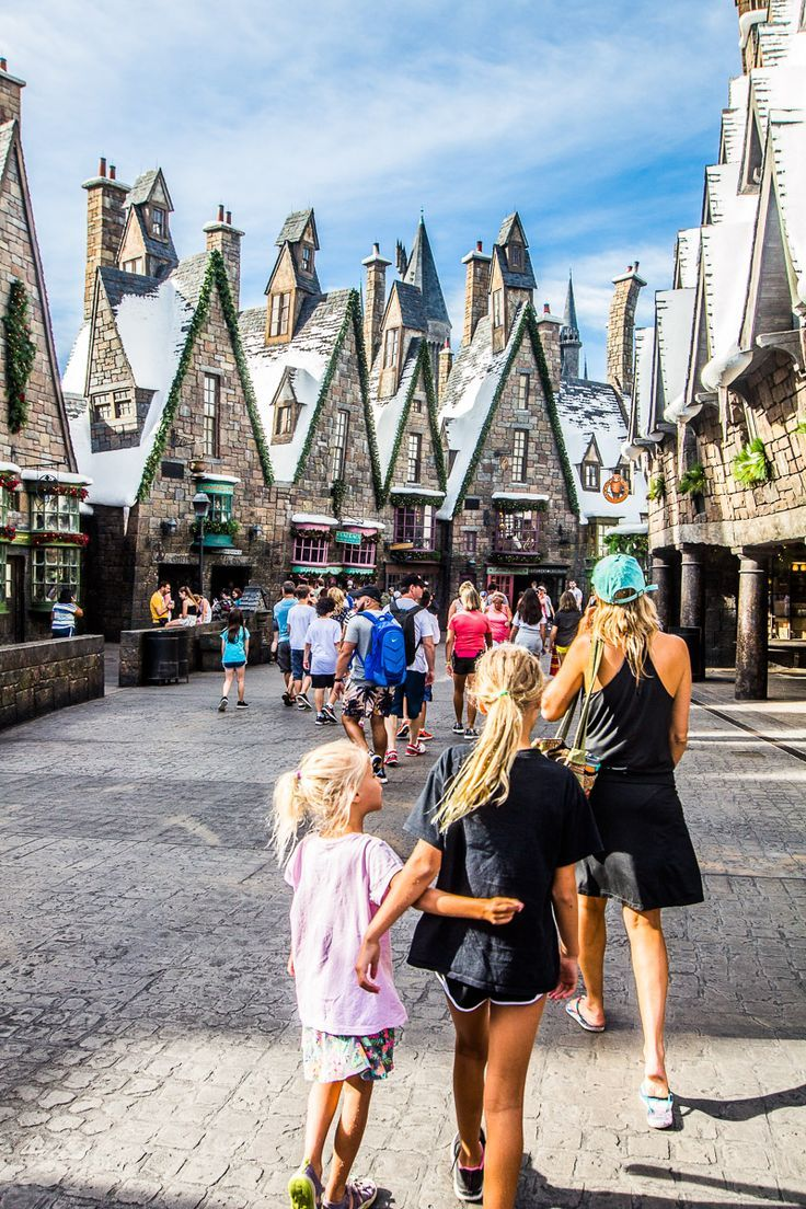 1 Day At Universal Orlando Resort How To Park Hop What Ticket To Get Universal Orlando Universal Orlando Resort Orlando Travel