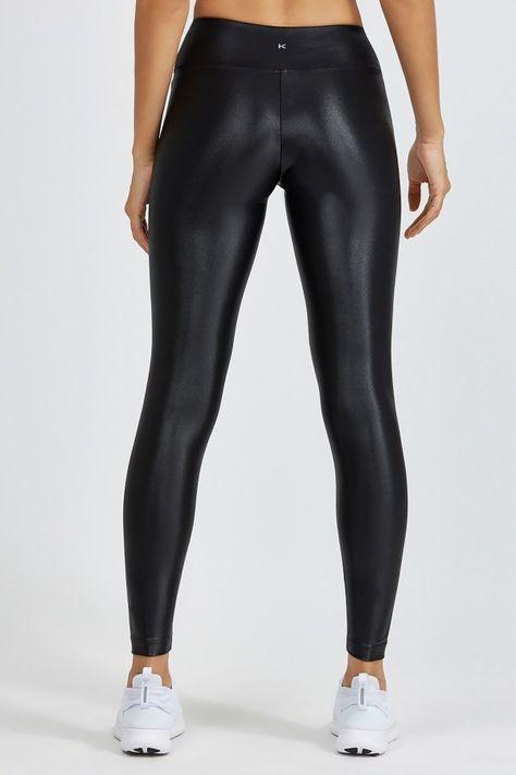 f16aff769e39c Koral Lustrous Legging by Bandier | club wear in 2019 | Skin tight ...