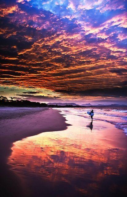 Byron Bay :)
