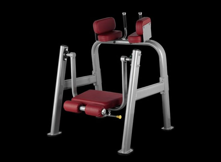 Máquinas de equilibrado-abdominales musculaçao- BH -Fitness Profesional