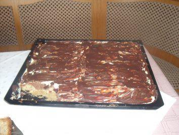 Schneewittchen-Kuchen - Rezept