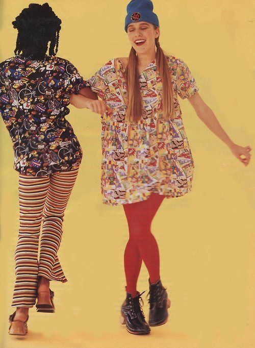 1000+ ideas about 1990s Fashion Trends on Pinterest ...