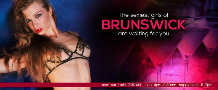 Christie strip club brunswick assured. remarkable