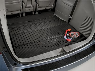2011-2016 Honda Odyssey Cargo Mat @Partscheap.com