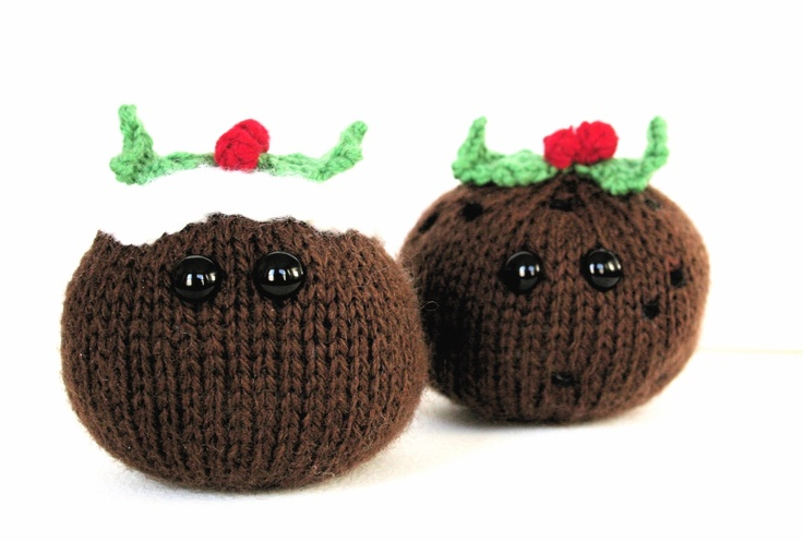 no calorie christmas puddings Christmas Decorations Pinterest Best Chri...