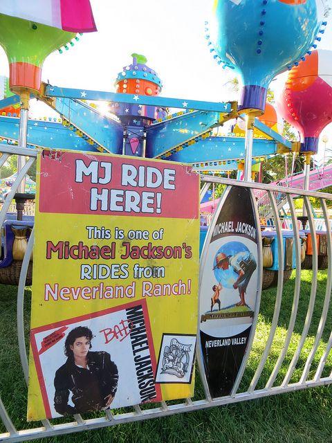 Photos: A Trip to the Alameda County Fair