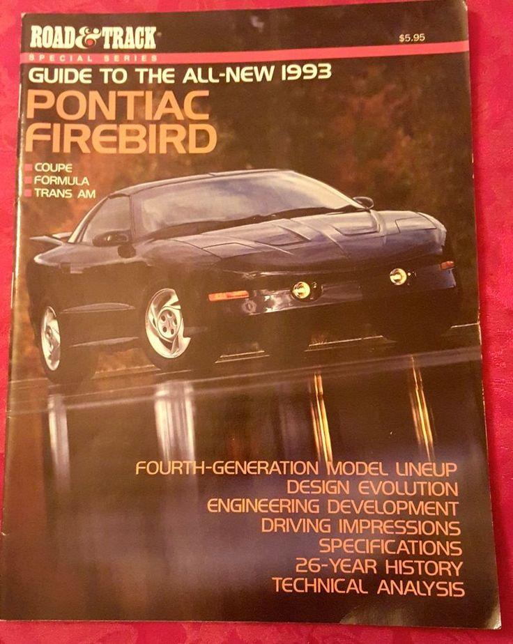 Best 25 Firebird car ideas on Pinterest  Muscle cars Firebird