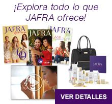 Explora todo lo que JAFRA ofrece FLOR FINLEY | Consultora de Belleza JAFRA | Comunícate Conmigo    (Móvil) 7865155640 | (Casa) 7865155640   http://www.myjafra.com/florfinley