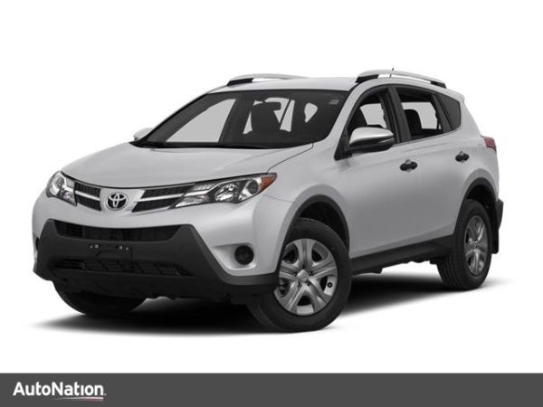 Used 2013 Toyota RAV4 for Sale in Corpus Christi, TX – TrueCar