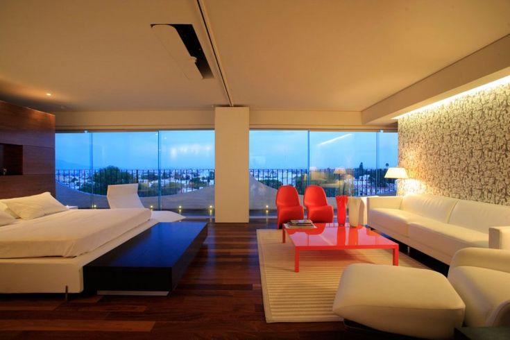penthouse .....
